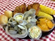 Cooked Clambake 2