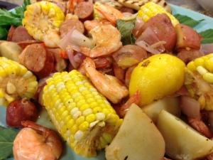 8.7 Shrimp Boil 2